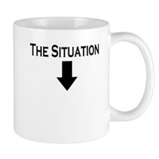 The Situation Mug