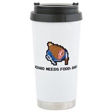 Cute Arcade Travel Mug