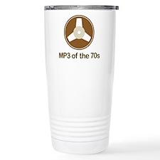 Dj humor Travel Mug