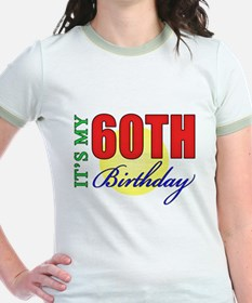 60th Birthday Party T