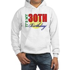 30th Birthday Party Hoodie