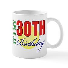 30th Birthday Party Mug