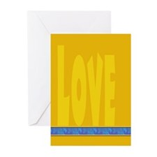 Love_Greeting Cards (Pk of 10)
