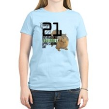 Squirrel Appreciation Day T-Shirt