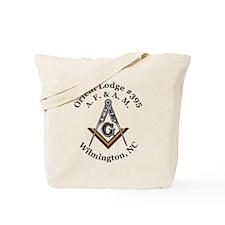 Orient Lodge #395 Tote Bag