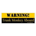 Original Trunk Monkey