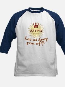 Lost Ajira Airlines Humor Tee