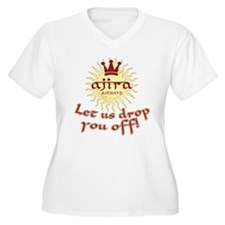 Lost Ajira Airlines Humor T-Shirt