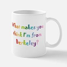 Berkeleyite Mug