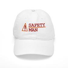 Safety Man Cap