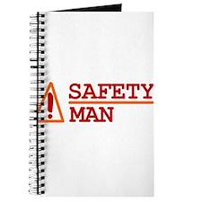 Safety Man Journal