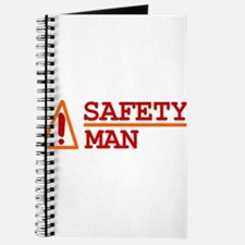 Safety Man Journal