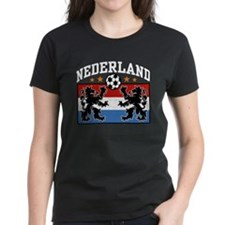 Nederland Soccer Tee