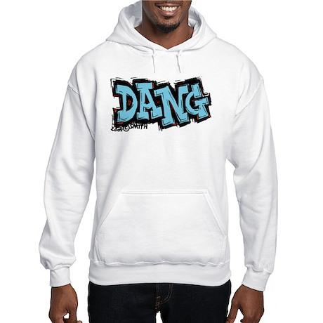 Dang Hooded Sweatshirt
