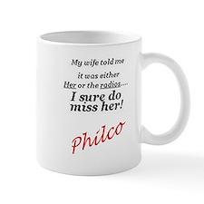 philco wife Mugs