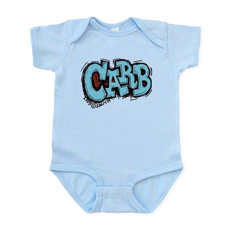 Carb Infant Bodysuit