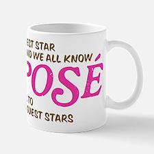 Gues Star Exposé Small Small Mug