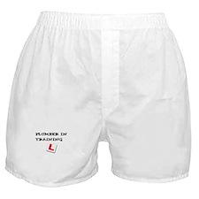 Unique Apprentice Boxer Shorts