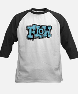 Flow Kids Baseball Jersey