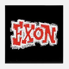 Exon Tile Coaster
