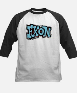 Exon Kids Baseball Jersey