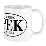 PEK Beijing Mug