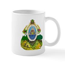 Honduras Coat of Arms Mug