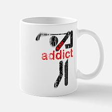 Sex Addicted Golfer Mug