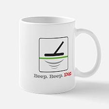 Metal Detecting Beep Beep Dig Mug