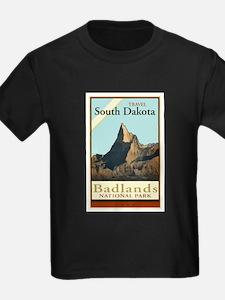 Travel South Dakota T