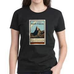 Travel South Dakota Tee