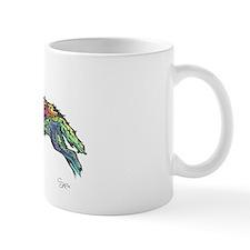Creative art for your T Small Mug