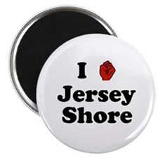 Jersey Shore Magnet