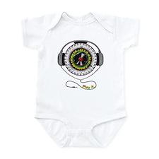 Music of Life Infant Bodysuit
