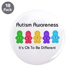 Autism Ok Difference 3.5
