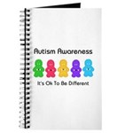 Autism Ok Difference Journal