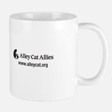 Alley Cat Allies LOLcats Mug - Inbox Full!