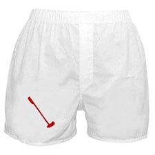 Crazy golf Boxer Shorts