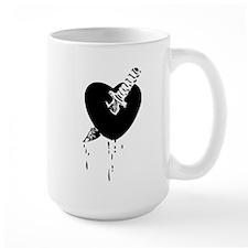 Blackheart Mug