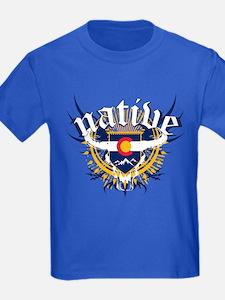 Native CO. T