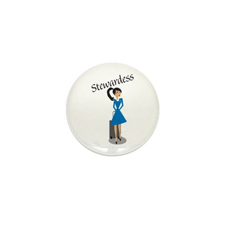 BR Gogo Stew Mini Button (10 pack)
