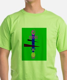 Science in the Soil T-Shirt