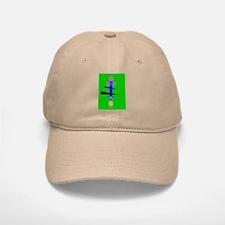 Environmental Baseball Baseball Cap