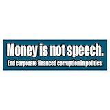 Corporate greed Single