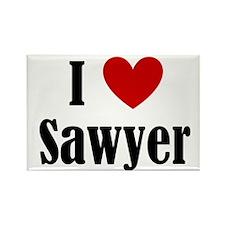 Sawyer Magnets