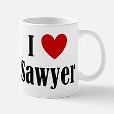 Sawyer Mugs