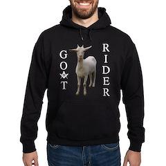 Gotta Getta Goat Hoodie