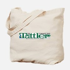 Treetops-Tattler Flag (Shoe) Tote Bag