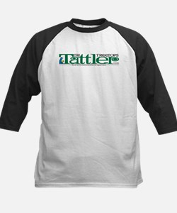 Treetops-Tattler Flag (Shoe) Tee