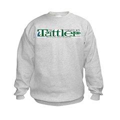 Treetops-Tattler Flag (Shoe) Sweatshirt